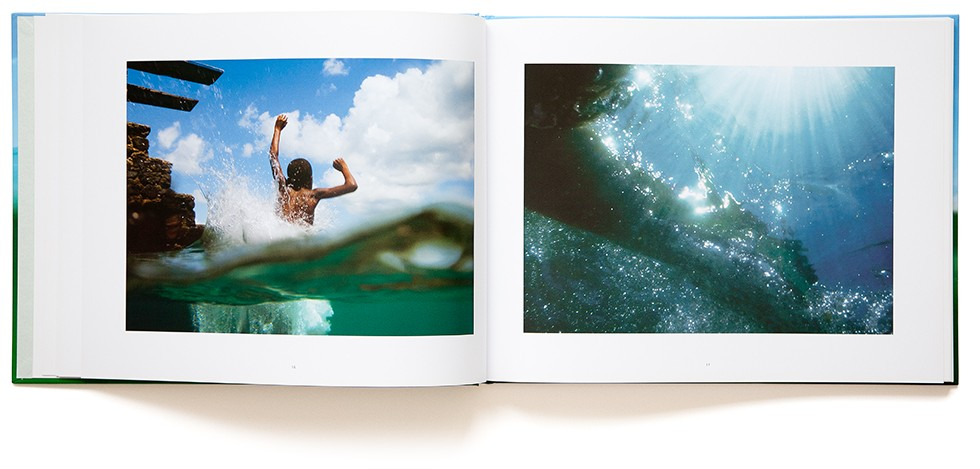 Porto da Barra - livre photo de Marc Dumas - Éditions Tout pour plaire - isbn : 2-9514322-2-4