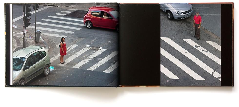 São Paulo de todas as sombras - livre - photographies de Lucia Guanaes et Marc Dumas, contes de Diógenes Moura - Éditions Tout pour plaire - isbn : 978-2-9514322-5-3