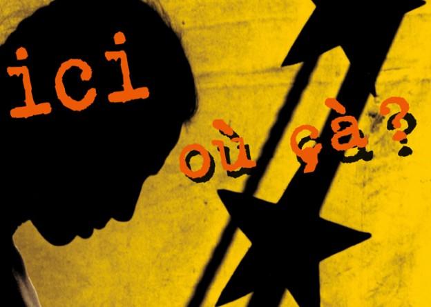 Tout pour plaire - affiche cirque - Parc de la Villette