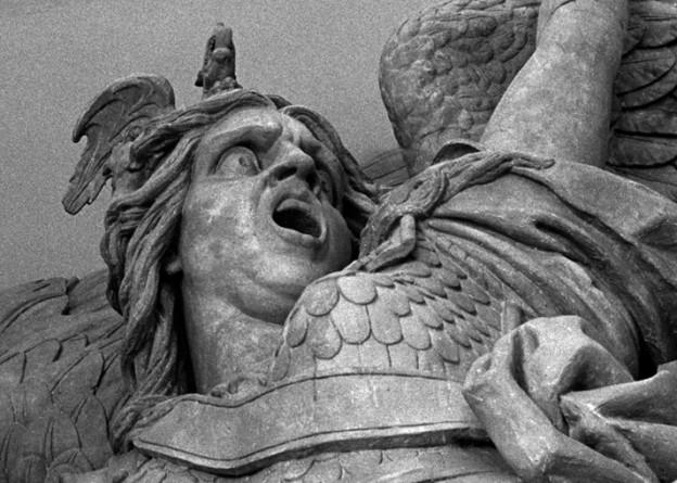 Tout pour plaire - photographie - Musee des monuments francais