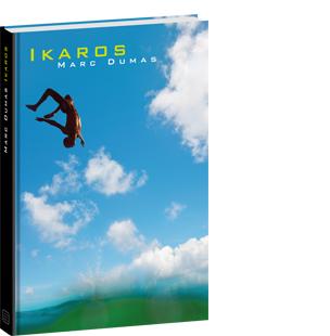 Ikaros - éditions Tout pour plaire - isbn : 2-9514322-3-2
