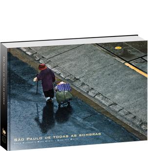 São Paulo de todas as sombras (São Paulo de toutes les ombres) - éditions Tout pour plaire - isbn : 978-2-9514322-5-3